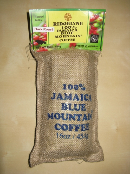 Blue Mountain Coffee Brewing Tips